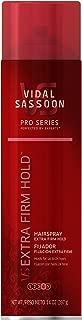 Vidal Sassoon Pro Series Extra Firm Hold Hair Spray 14 Oz