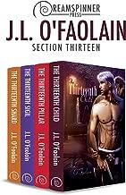Section Thirteen (Dreamspinner Press Bundles)