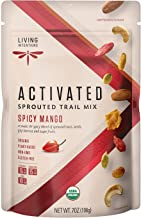 activated trail mix