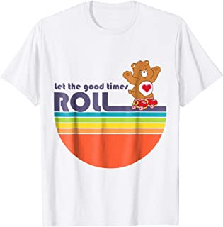 Care Bears Let the Good Times Roll