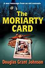 The Moriarty Card (English Edition)