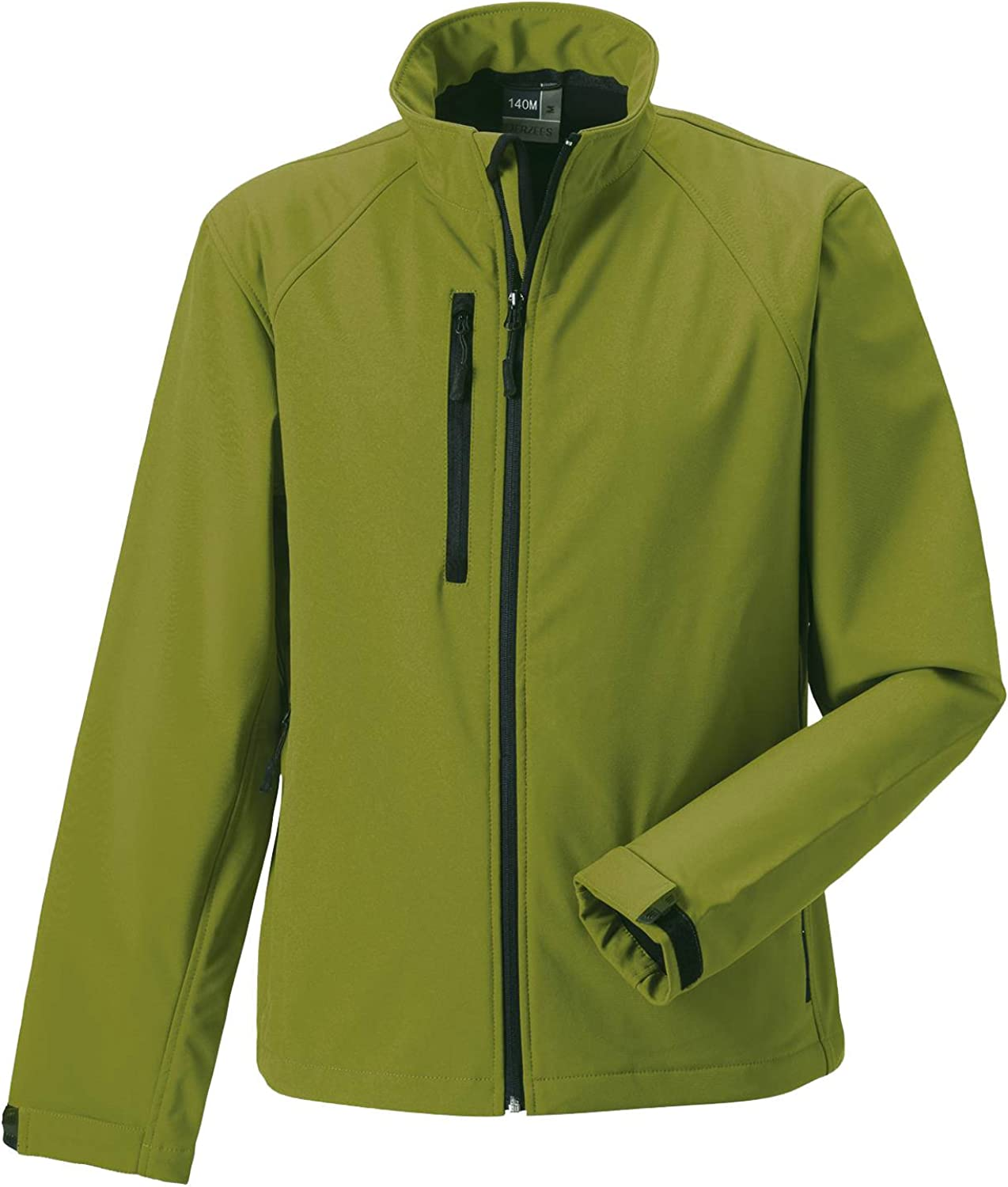 Denver New life Mall Russell Collection Softshell jacket