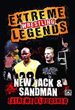 Extreme Wrestling Legends: New Jack & Sandman, Extreme Bloodshed
