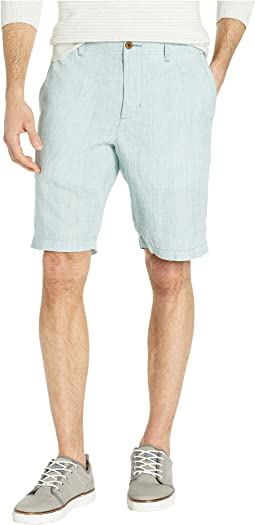 Sand Dune Stripe Shorts