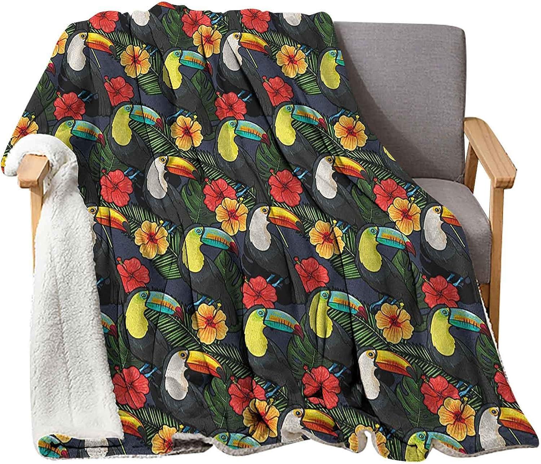 Interestlee Watercolor Weighted Cheap SALE Start Blanket Kids 80