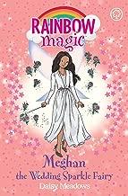 Meghan the Wedding Sparkle Fairy (Rainbow Magic)
