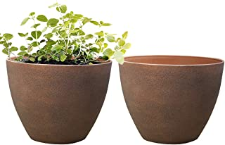 Best terracotta outdoor planters Reviews