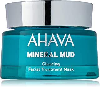 AHAVA Clearing Facial Treatment Mask, 50ml