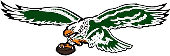 Eagles Fly Everywhere