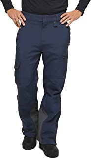 Arctix Men's Advantage Outdoor Quick Dry Fleece Lined Softshell Pants