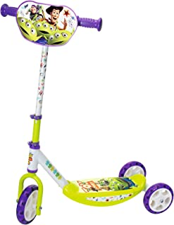 TS 3W. SCOOTER