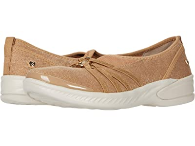 Bzees Niche (Beige Ribbed Sparkle) Women