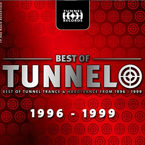 Best Of Tunnel 1996-1999 (Download Edition) by Various
