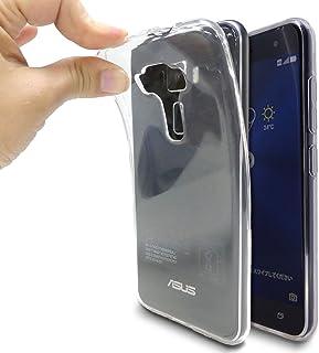 ZenFone3 クリアTPU ケース カバー asus ze520kl zenfone3ケース zenfone3カバー ゼンフォン3 スマホ ケース カバー スマートフォン スマホケース スマホカバー クリア 透明 tpu zenfone3 ...
