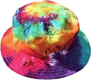 Sebacap Womens Tropical Bucket Hat