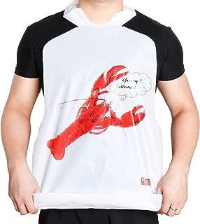 custom lobster bibs