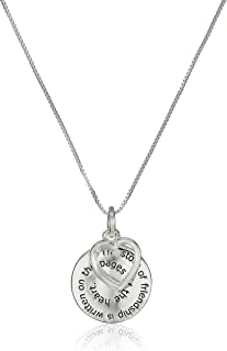 Best someone special necklace Reviews