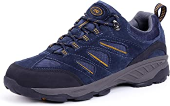 TFO Men's Air Cushion Outdoor Sports Non-Slip Hiking Shoe Athletic Running Climbing Trekking Sneaker