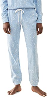 PJ Salvage Women's Loungewear Flick of A Brush Banded Pant