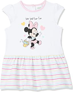 Disney Girl's Minnie Mouse Dress