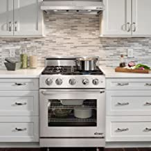 Best dacor gas stove Reviews