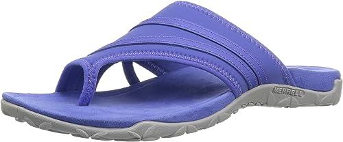 Merrell Wohommes Terran Ari Wrap Sport Sandal, Baja Baja bleu, 7 Medium US  liquidation de la boutique