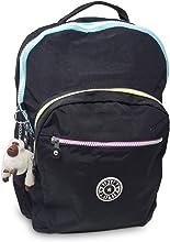 "Kipling Clas Seoul Large 15"" Laptop Backpack (Black C)"