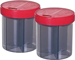 Prepworks from Progressive Vitamin Dispenser, Set of 2