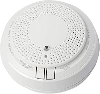 honeywell wireless smoke and carbon monoxide detector