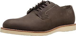 Heritage Men's Postman Oxford Work Shoe
