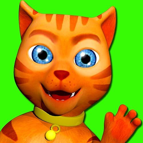 Talking Cat Leo (Free)