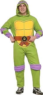 Teenage Mutant Ninja Turtles Donatello Hooded Jumpsuit