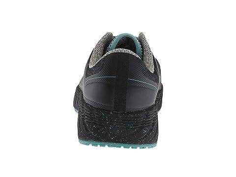 Teal Boot Georgia ReFLX Black GreyBlack Toe Alloy q6ZBOwxfY