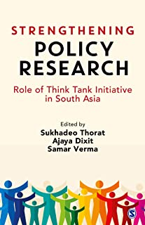 Strengthening Policy Research: Role of Think Tank Initiative in South Asia