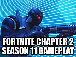 Clip: Fortnite Chapter 2 Season 11 Gameplay