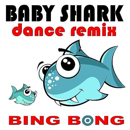 baby shark remix song mp3