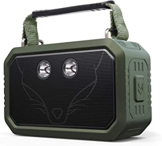 Bluetooth Speaker, DOSS Traveler Wireless Bluetooth Speakers with 20W Stereo Sound and..