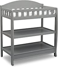 Best grey baby dresser with changing table Reviews