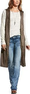 ARIAT Women's Swing Vest