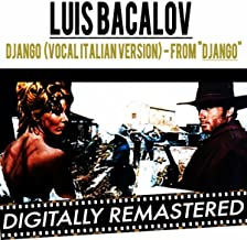 Django Main Theme (From