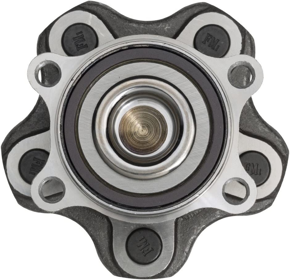 Stirling - ! Super beauty product restock quality top! For 2011 Nissan Maxima Bearing Ass Wheel Hub and Indefinitely Rear