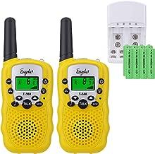 Best walkie talkie cyber monday Reviews