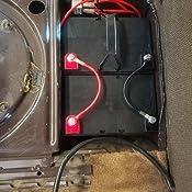 la pêche 12V 33ah deep cycle SLA re-chargeable batterypuissance pour le camping