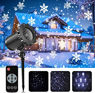 Best Christmas Light Projector Distance of 2020 – Top Rated & Reviewed