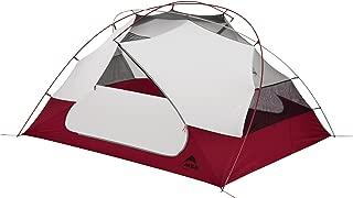 MSR Elixir Tent: 3-Person 3 Season