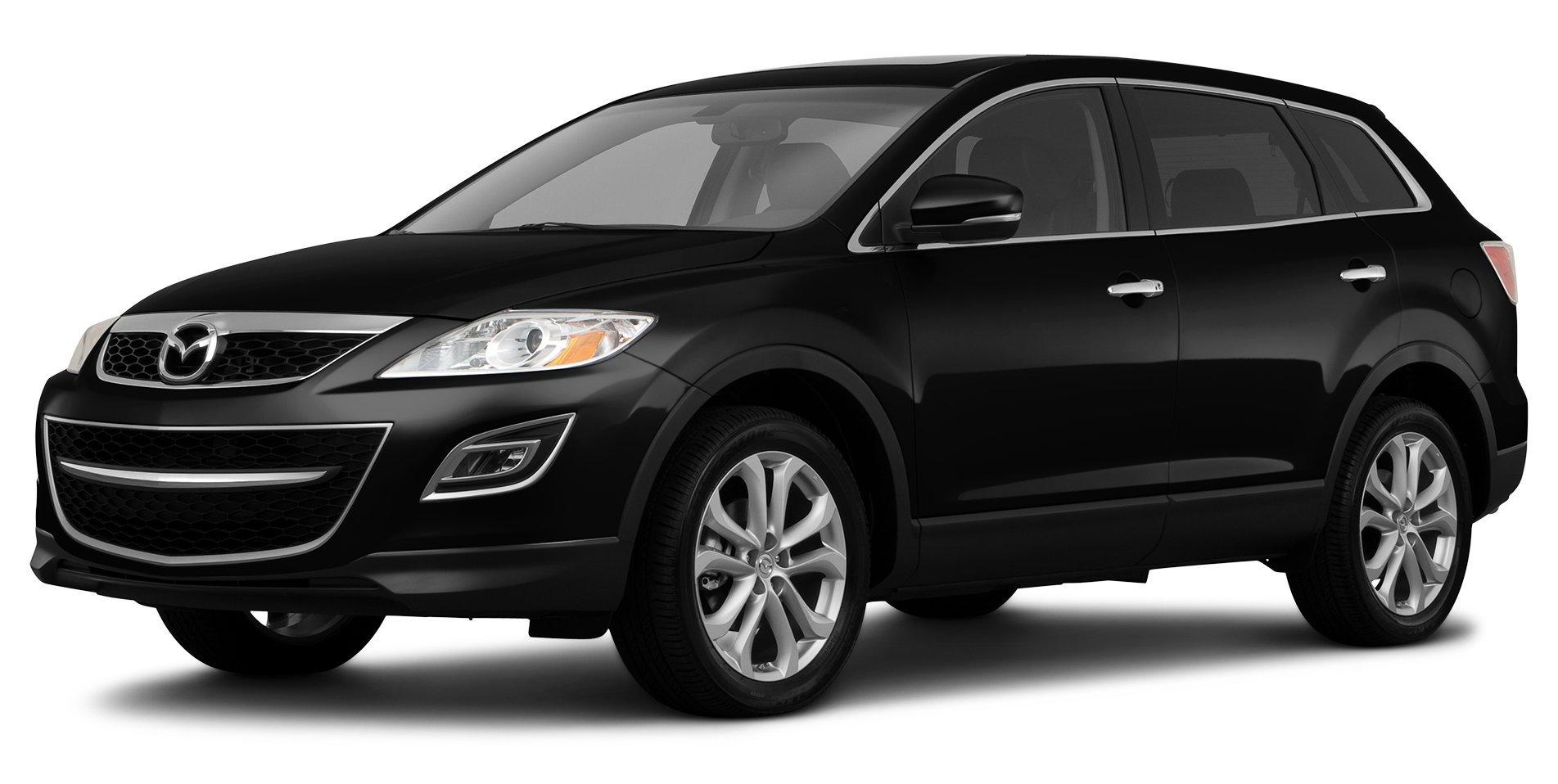 Kelebihan Mazda Cx 9 2011 Harga