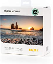 100mm Starter Kit III with V6 Filter Holder and Enhanced CPL (NiSi)