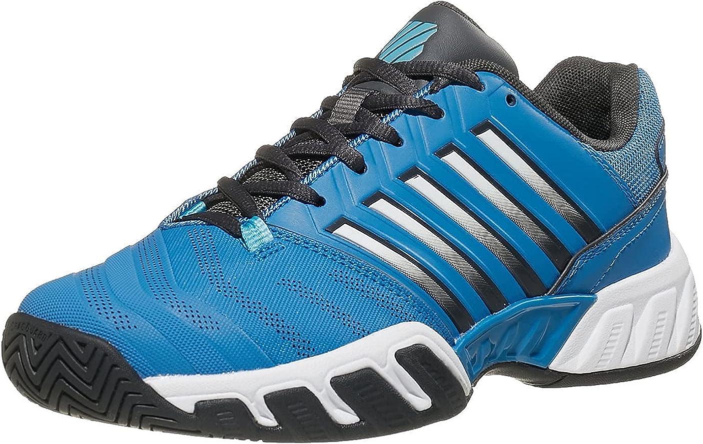 K-Swiss Junior Bigshot Light 4 Kids' Tennis Shoes