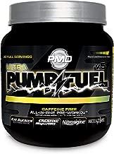 pump fuel caffeine free