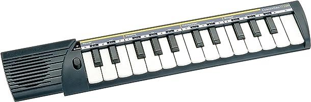 Bontempi- Concertino-Tastiera 25 Tasti, Colore Noir/Blanc, 15 2500
